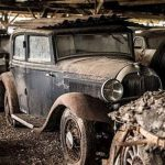 60 Mobil Klasik & Antik Ini Menjadi Harta Karun Senilai Rp 188,751,681,923.17