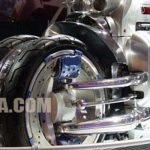 Ini Dia 5 Motor Tercepat Di Dunia