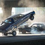 Aksi KEN BLOCK's Dengan Ford Mustang 1965 di Jalanan Los Angeles