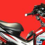 Info Harga dan Biaya modifikasi Pada Honda New Blade