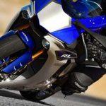 Cakepnya Fitur Yamaha New R1 ( Spesifikasi Mesin, Chassis, Dimensi )