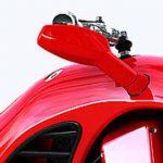 Konsep Gambar Motor Ferrari Keren Karya Amir Glinik
