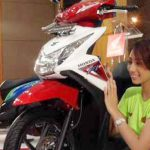 Ini Dia Harga Honda Beat Terbaru Tahun 2015