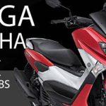 Harga Yamaha NMAX 2017 - 2018