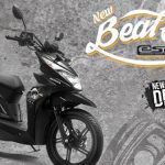 Full Review Honda All New BeAT Street EPS