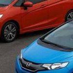 Honda Jazz Terbaru Mulai di Pasarkan