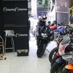 Bengkel Jasa Modifikasi Jupiter MX BMS
