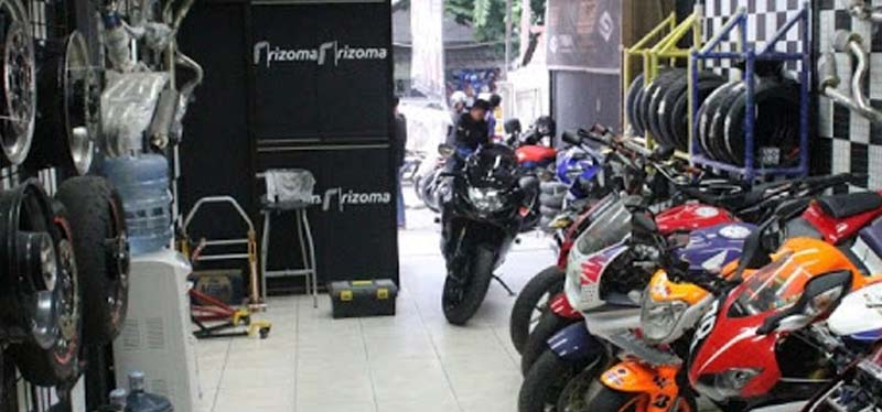 Jasa Modifikasi Jupiter MX