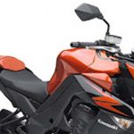 Motor Kawasaki Ninja Z1000