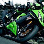 Kawasaki Ninja H2R Kecepatan Maximun Hampir Mencapai 385km/h