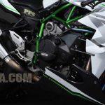 Kecepatan Kawasaki Ninja Ini Mencapai 385 Km/h