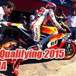 Hasil Sesi Kualifikasi MotoGp Argentina 2015