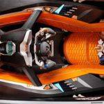 Konsep Mobil Lamborghini Egoista 2013