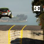 Video Mobil Balap Rally GYMKHANA FIVE