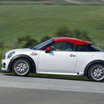 Harga Mobil MINI cooper Coupe spesifikasi