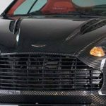 Mobil Mansory Cyrus CF Aston Martin DB9/DBS