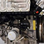 Gambar Mesin Mobil Ford 4 Silinder Terbaru