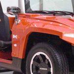 Koleksi Mobil Hummer Mini Pilihan