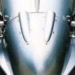 Mobil balap klasik Auto Union type C 1937
