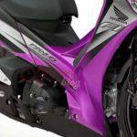 Modifikasi Motor Honda Supra X