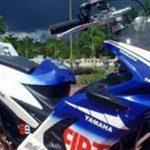 Modifikasi Motor Yamaha Jupiter z cw