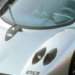 Mobil Pagani Zonda Sport