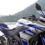 Pesan Yamaha R25 Lewat Internet Khusus Pembeli Pertama