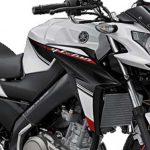 Warna Dan Striping Baru Yamaha New Vixion Advance
