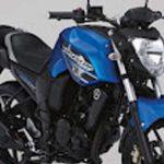 New Yamaha Byson facelift