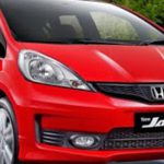 New honda jazz 2014 Indonesia Terbaru