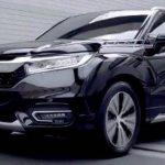 Akan Hadir Honda Avancier Yang Begitu Mewah