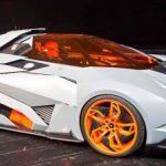 10 Mobil Lamborghini Paling mahal Di dunia