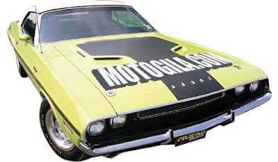 mobil Dodge