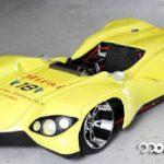 Rekor Dunia Mobil Mini Oleh Pelajar di Jepang