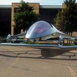 Konsep Mobil Terbang Aston Martin Ini Mirip Pesawat