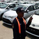 Revisi Pajak Untuk Mobil Jenis Sedan