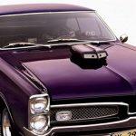 Mobil Klasik 1967 Pontiac Tempest GTO