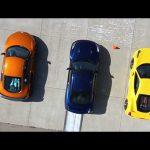 Balap Mobil Drag Race Terbaik Dunia