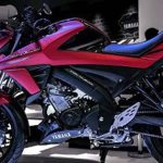 Yamaha Vixion Terbaru 2017-2018 Semakin Yahud