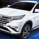 Daihatsu Terios Baru Versi Improvement Akan Dirilis